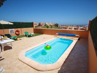Private Pool only for you. Duplex