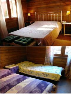 Dormitorios Apartamento