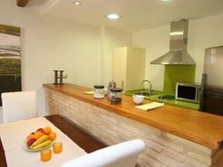 Apartamentos Uncastillo-Cadenas