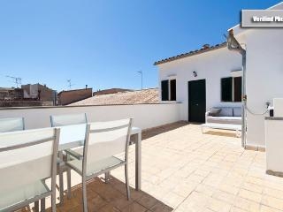 Lovely, private terrace, Palma de Majorque