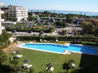 apartamento cerca de la playa. Vistas  mar, Marbella