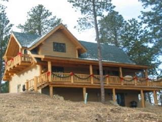 Wannabee Moose Lodge, Deadwood