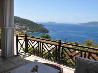 Seaview, Kalkan (Eagle's nest)
