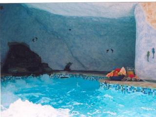 La Cueva - El Sol, Guájar Faragüit