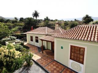Tu casa rural en la Palma