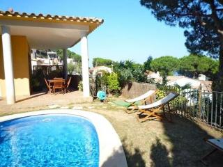 Casa con piscina privada en Begur (Costa Brava), Bégur