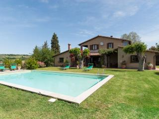 6 bedroom Villa in Otricoli, Umbria, Italy : ref 2226368