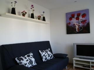 Apartamento de 1 dormitorio en Canyamel