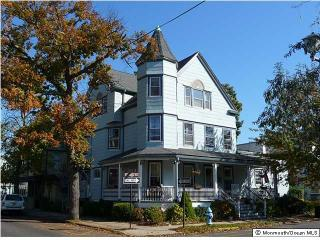 Ocean Grove, NJ Spacious 3 BDRM, Gourmet Kitchen,