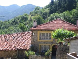 Casa rural Cereceda, Potes