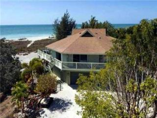 A Beach Escape on Longboat Key - 3 BR pool home