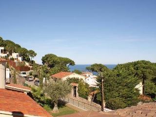 Casa con piscina privada en Begur (Costa Brava)