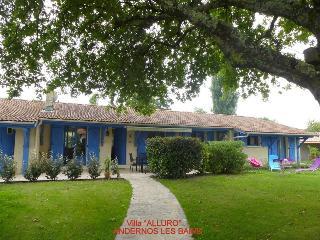 Chambre d'hôtes: suite parentale, Andernos-les-Bains