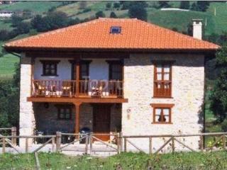 El Cantil, Asturias