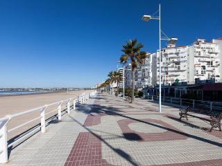 [15] Beautiful beach apartment, Valdelagrana