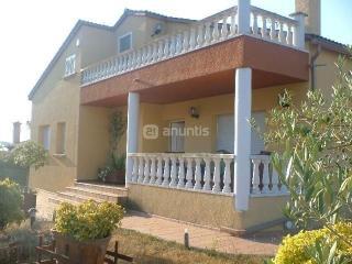 Casa para 6 personas en Caldes De Malavella