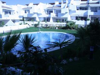 Apartamento para 4 personas en Islantilla