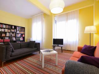 Amplio apartamento con vist...