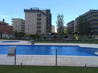Apartamento de 2 habitaciones en La Pineda