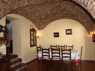 Casa Rural La Terrona