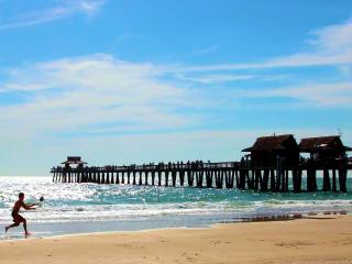 LUXURY RENTALS ~ THE PIER HOUSE ~ BEACH VIEWS