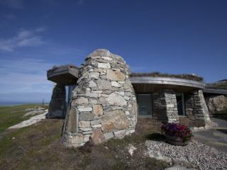 The Rock House, Isla de Harris