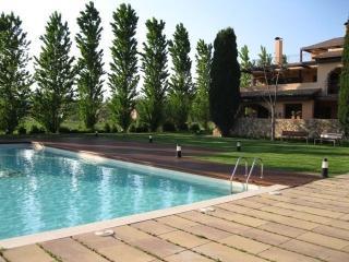 Costabravaforrent Tor 2, para 6, piscina comunitar, Albons