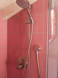 Pink Bedroom Ensuite