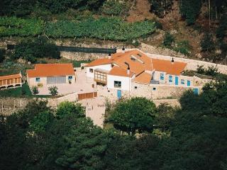 Budiño de Serraseca, casa de Turismo Rural., Oia