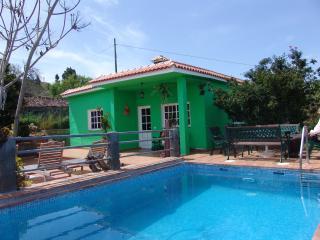 Casa Verde, Puntagorda