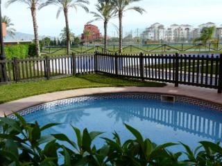 Residencial Tropical Golf, Motril