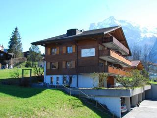 Breithorn, Grindelwald