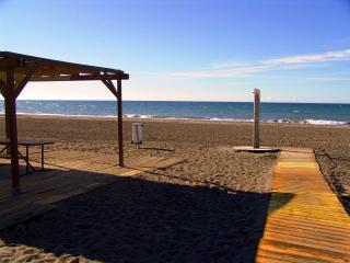 Duplex junto a la playa