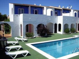 Ses Orenetes | Apartamento con piscina en Menorca., Cala'n Blanes