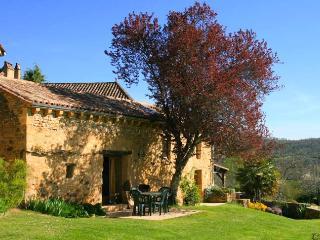 Domaine de Cournet-Haut, Saint Pompon