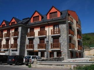 Apartamento de 2 habitaciones en Castiello De Jaca, Castiello de Jaca