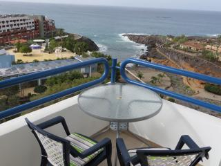 Apartment Playa Paraiso with terrific sea view