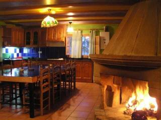 Alojamiento Moratalla. Casa 1