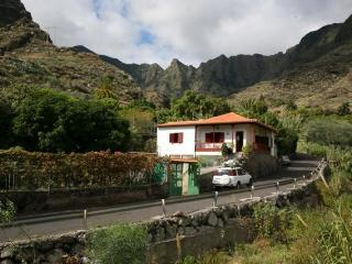 Casa Rural perfecto para parejas en San Sebastian, San Sebastian de la Gomera