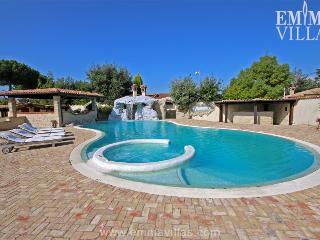 Villa La Cascata 8+2