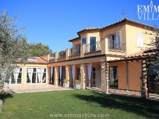 Villa Le Cave 12, Livourne