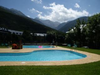 Bonito apartamento en la Vall de Boí. Pla Ermita., Taüll
