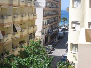 PlayaArenal, Calpe