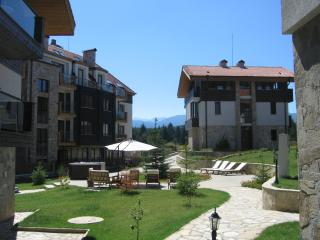 2 Bedroom Apartment, Borovets