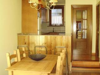 Apartamento de 2 dormitorios en Boi