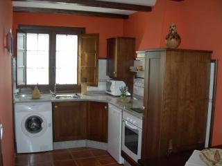 Apartamentos Rurales Casa Pachona - Gamonedo, Puerto de Vega
