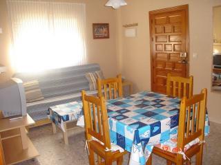 Apartamento para 6 personas en Conil de la Frontera (centro del pueblo)