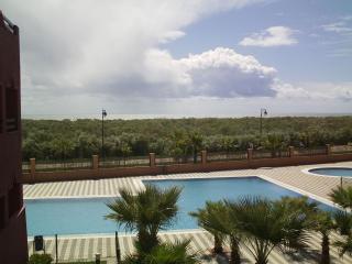 Apartamento playa Huelva