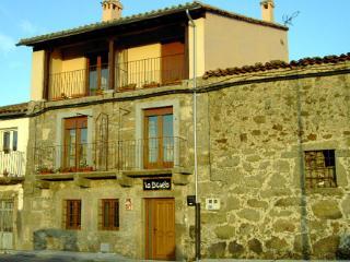 Casa rural La Escuela, Bejar