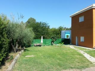 Casa rural Aguasgravas, Villanueva del Rio y Minas
